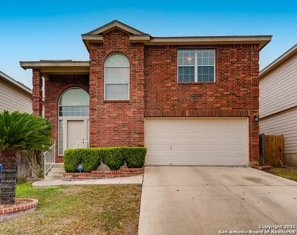 518 Diamond Falls, San Antonio, TX 78251 (MLS #1509542) :: The Mullen Group | RE/MAX Access