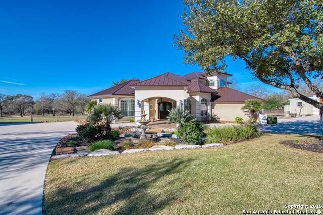 7446 Fm 775, La Vernia, TX 78121 (MLS #1509543) :: Neal & Neal Team