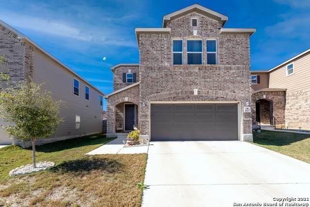 1615 Overlook Bend, San Antonio, TX 78245 (MLS #1509545) :: The Castillo Group