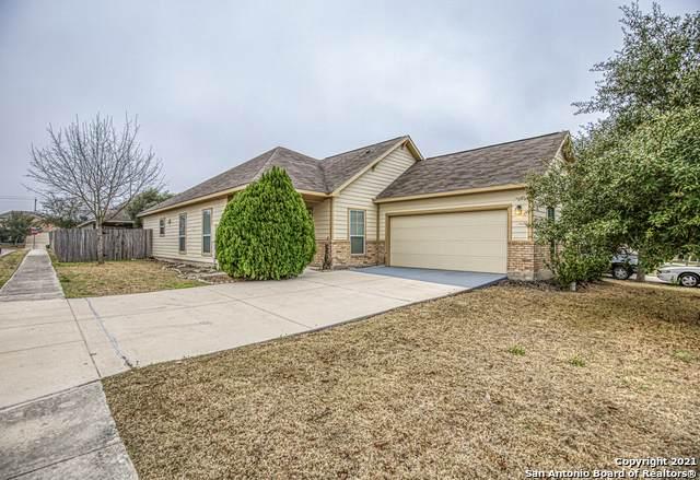 453 Stonebrook Dr, Cibolo, TX 78108 (MLS #1509548) :: EXP Realty