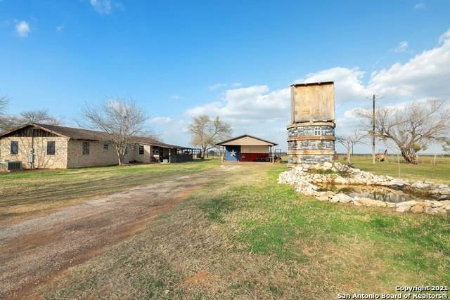 3470 County Road 308A, Charlotte, TX 78011 (MLS #1509552) :: Williams Realty & Ranches, LLC