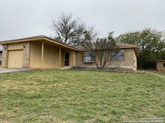 1441 Laurie Dr, Canyon Lake, TX 78133 (MLS #1509556) :: The Castillo Group