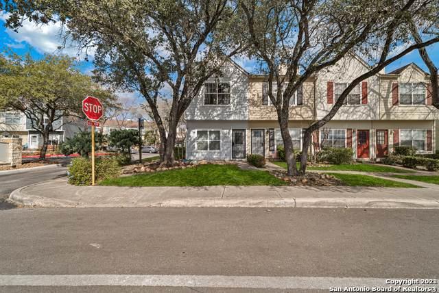 1903 Budding Blvd, San Antonio, TX 78247 (MLS #1509567) :: Sheri Bailey Realtor