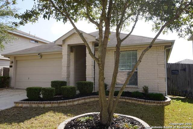 11022 Caspian Spring, San Antonio, TX 78254 (MLS #1509579) :: Sheri Bailey Realtor