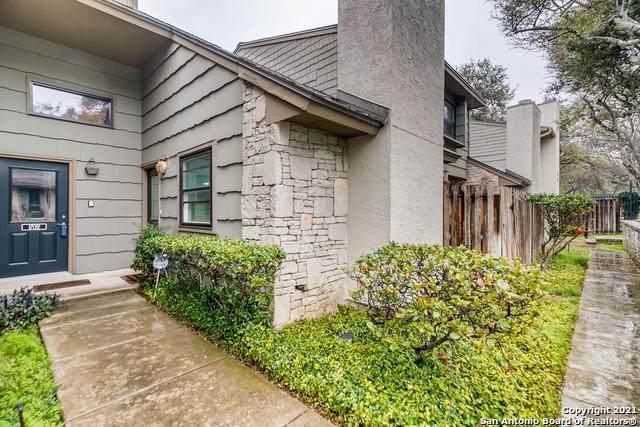 14122 Churchill Estates Blvd #1702, San Antonio, TX 78248 (MLS #1509594) :: BHGRE HomeCity San Antonio