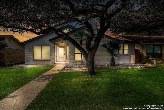 12627 Sandtrap St, San Antonio, TX 78217 (MLS #1509600) :: The Rise Property Group