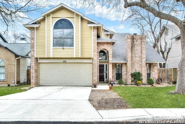 9710 Quiet Lk, San Antonio, TX 78254 (MLS #1509605) :: Concierge Realty of SA