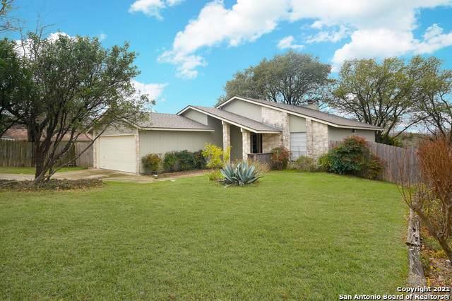 14223 Arrowood, San Antonio, TX 78233 (MLS #1509613) :: Real Estate by Design