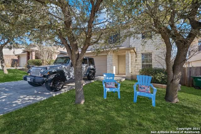 7418 Omega Vale, San Antonio, TX 78252 (MLS #1509616) :: Alexis Weigand Real Estate Group