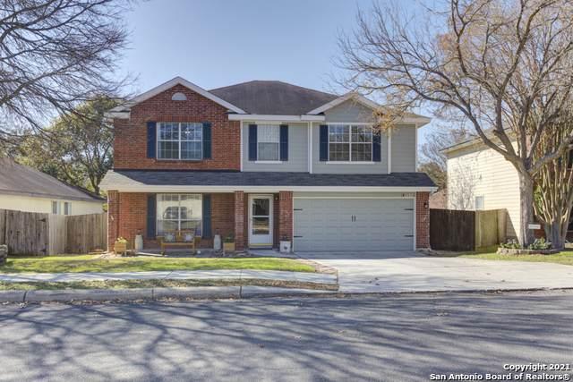 3509 Saratoga Pl, Schertz, TX 78154 (MLS #1509621) :: Berkshire Hathaway HomeServices Don Johnson, REALTORS®