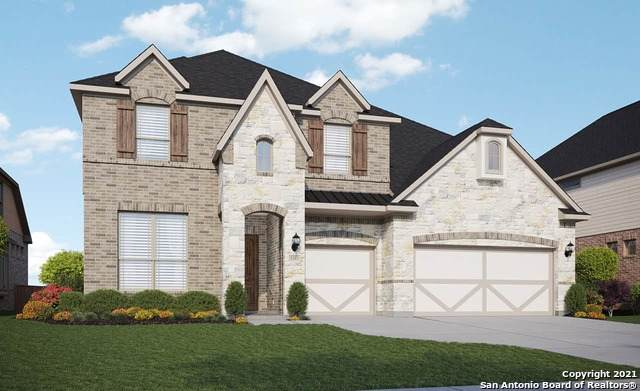 2119 Meadow Way St, New Braunfels, TX 78132 (MLS #1509628) :: The Castillo Group