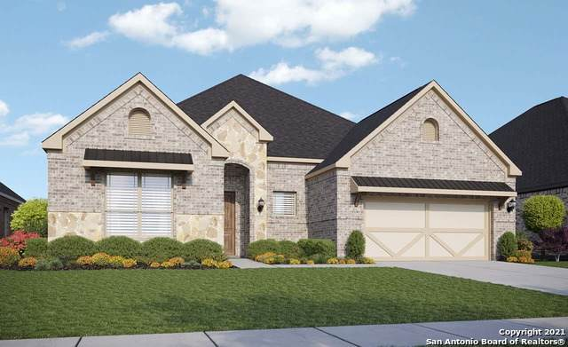 13168 Hallie Chase, Schertz, TX 78154 (MLS #1509629) :: The Gradiz Group