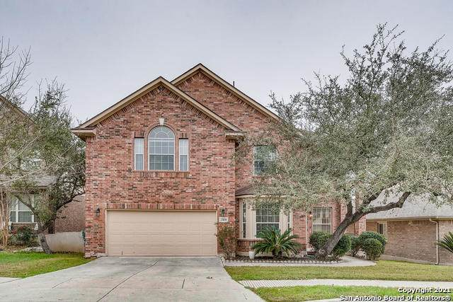 23830 Misty Peak, San Antonio, TX 78258 (MLS #1509630) :: Sheri Bailey Realtor