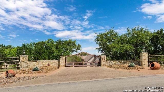 52 Thunder Ridge, Boerne, TX 78006 (MLS #1509637) :: The Lugo Group