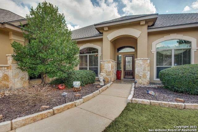 9502 Creek Cove, Helotes, TX 78023 (MLS #1509653) :: The Castillo Group