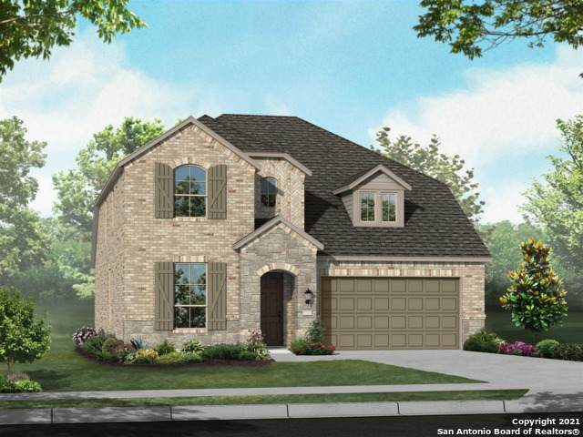 10706 Davis Farms, San Antonio, TX 78254 (MLS #1509657) :: Williams Realty & Ranches, LLC