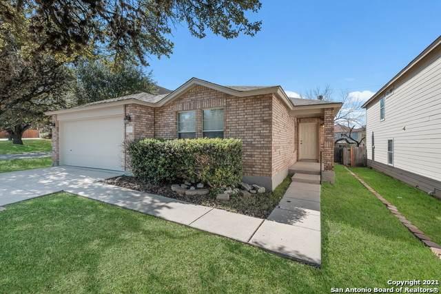 7211 Adair Post, San Antonio, TX 78250 (MLS #1509659) :: Concierge Realty of SA