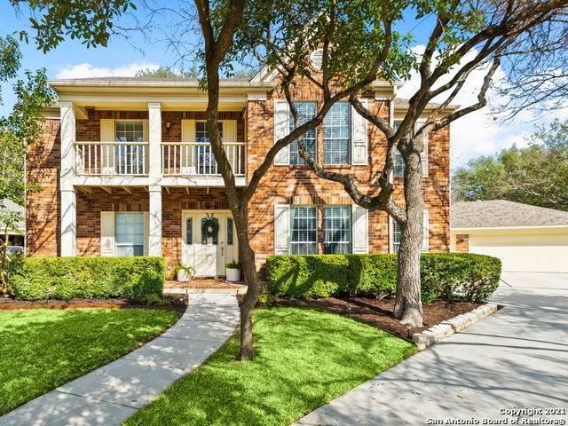 13806 Shavano Downs, San Antonio, TX 78230 (MLS #1509670) :: Sheri Bailey Realtor