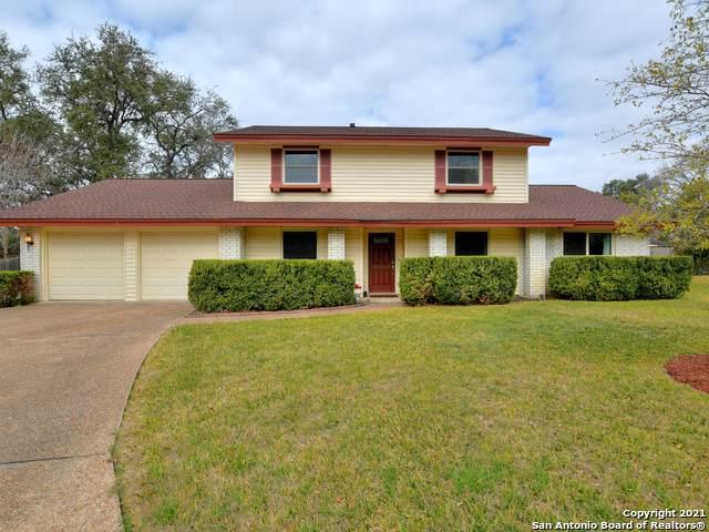 15123 Oakmere St, San Antonio, TX 78232 (MLS #1509677) :: Real Estate by Design