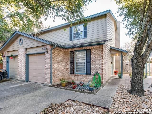 8135 Rustic Park, San Antonio, TX 78240 (MLS #1509681) :: The Castillo Group
