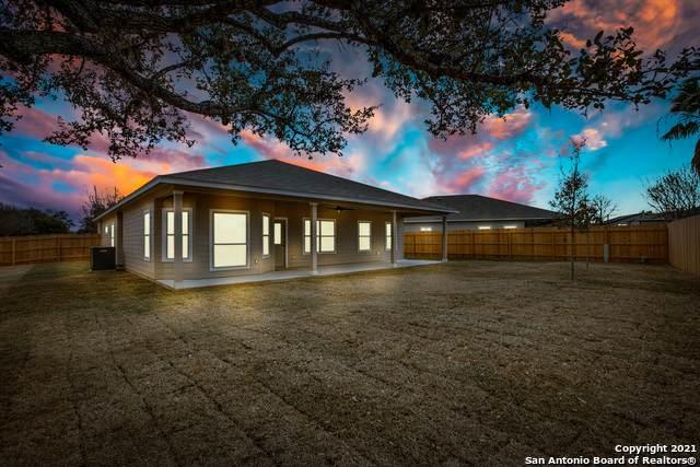 1311 Ricks Circle, San Antonio, TX 78251 (MLS #1509682) :: Keller Williams City View