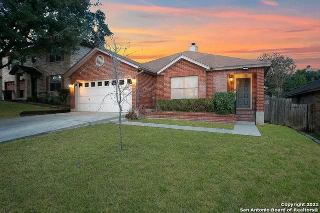 15027 Digger Dr, San Antonio, TX 78247 (MLS #1509709) :: The Rise Property Group