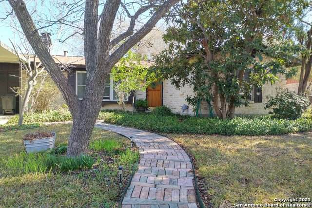 4226 Chestnuthill Dr, San Antonio, TX 78218 (MLS #1509715) :: Concierge Realty of SA