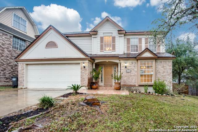 1211 Crooked Arrow, San Antonio, TX 78258 (MLS #1509718) :: Williams Realty & Ranches, LLC