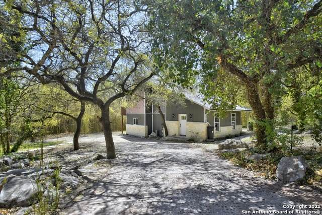 1020 Chisolm Trail, Spring Branch, TX 78070 (MLS #1509726) :: Vivid Realty