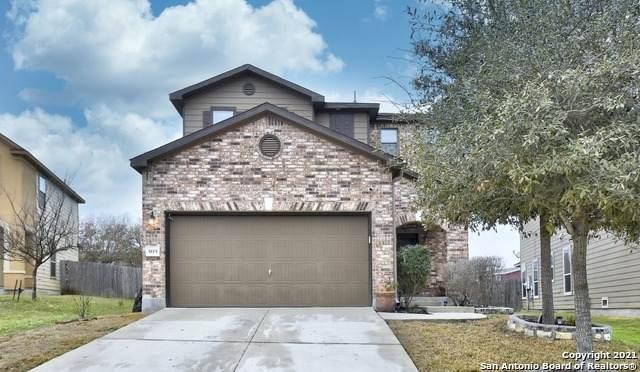 5115 Mustang Cove, San Antonio, TX 78244 (MLS #1509728) :: Keller Williams City View