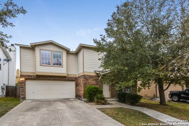 4914 Heather Pass, San Antonio, TX 78218 (MLS #1509732) :: The Mullen Group | RE/MAX Access
