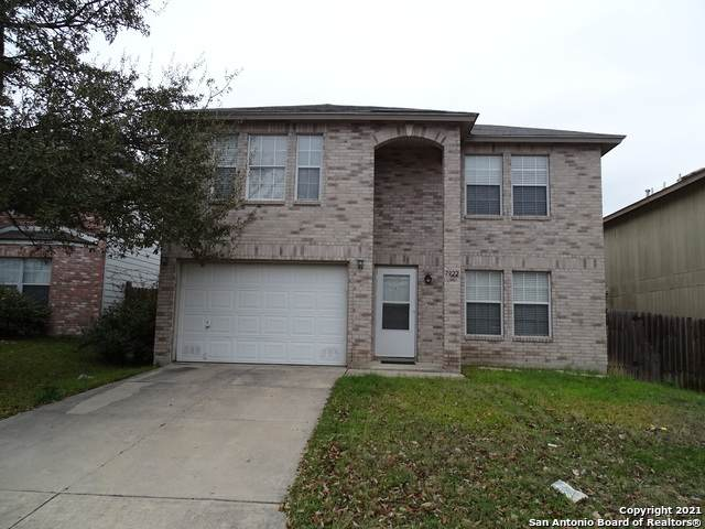 7922 Brazoria Park, San Antonio, TX 78254 (MLS #1509739) :: Williams Realty & Ranches, LLC