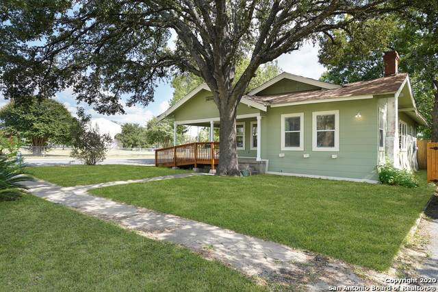 850 Hammond Ave, San Antonio, TX 78210 (MLS #1509746) :: Keller Williams City View