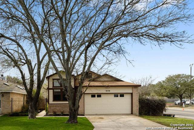8538 Wood Arbor, San Antonio, TX 78251 (MLS #1509764) :: Concierge Realty of SA