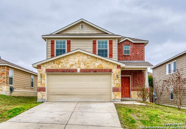 10934 Rustic Cedar, San Antonio, TX 78245 (MLS #1509770) :: The Gradiz Group