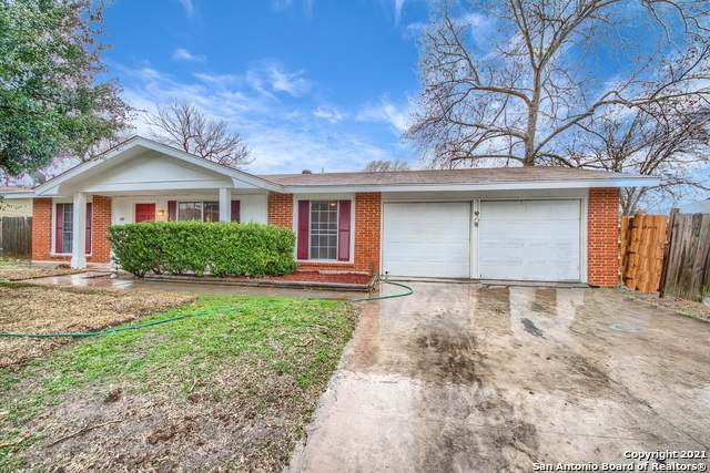 5210 Merlin Dr, San Antonio, TX 78218 (MLS #1509778) :: Williams Realty & Ranches, LLC