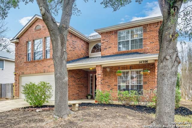 14306 Markham Ln, San Antonio, TX 78247 (MLS #1509786) :: The Rise Property Group