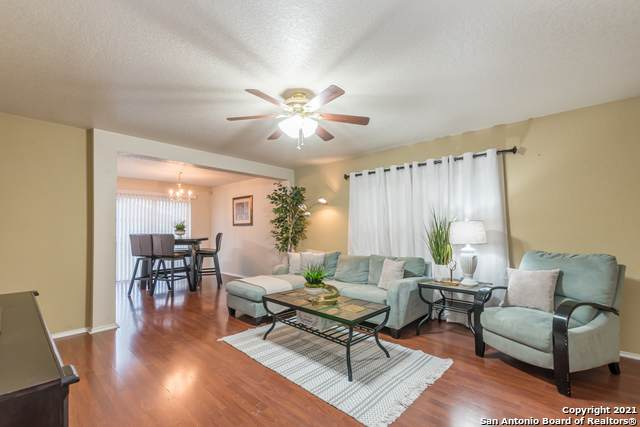2226 Juniper Hill, San Antonio, TX 78245 (MLS #1509788) :: The Rise Property Group