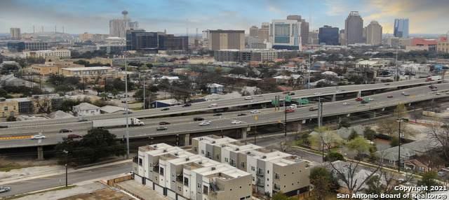811 E Elmira St Unit 10 #10, San Antonio, TX 78212 (MLS #1509795) :: Real Estate by Design