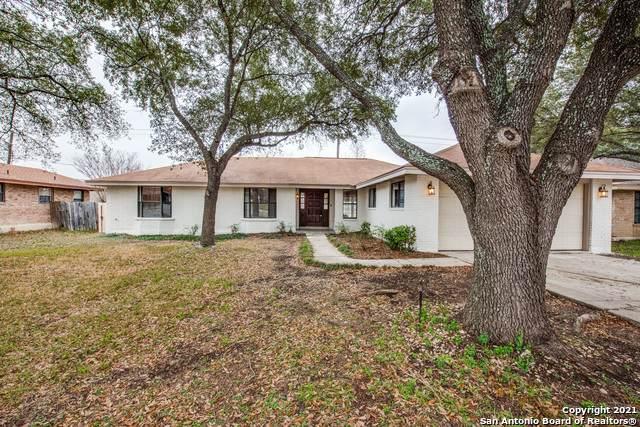 13930 Sunny Glen, San Antonio, TX 78217 (MLS #1509800) :: The Rise Property Group