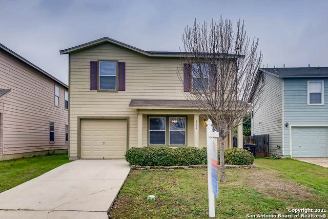 4610 Stallion Cove, San Antonio, TX 78244 (MLS #1509802) :: The Rise Property Group