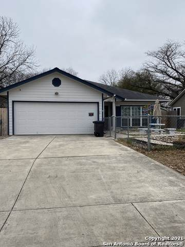 418 Sharmain Pl, San Antonio, TX 78221 (MLS #1509806) :: Berkshire Hathaway HomeServices Don Johnson, REALTORS®