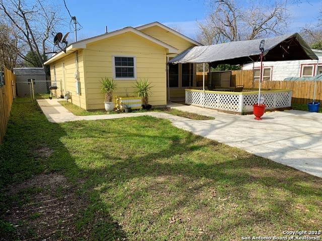 918 Veterans St, Seguin, TX 78155 (MLS #1509810) :: EXP Realty