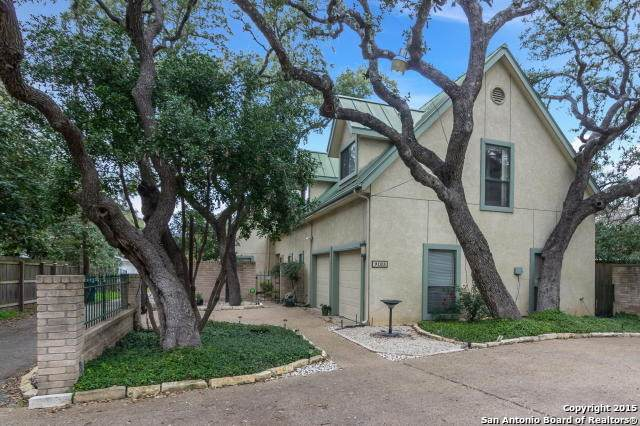 9103 Oak Ledge Dr, San Antonio, TX 78217 (MLS #1509825) :: The Mullen Group | RE/MAX Access