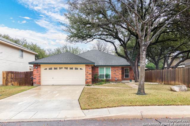11718 Drought Pass, Helotes, TX 78023 (MLS #1509840) :: The Rise Property Group