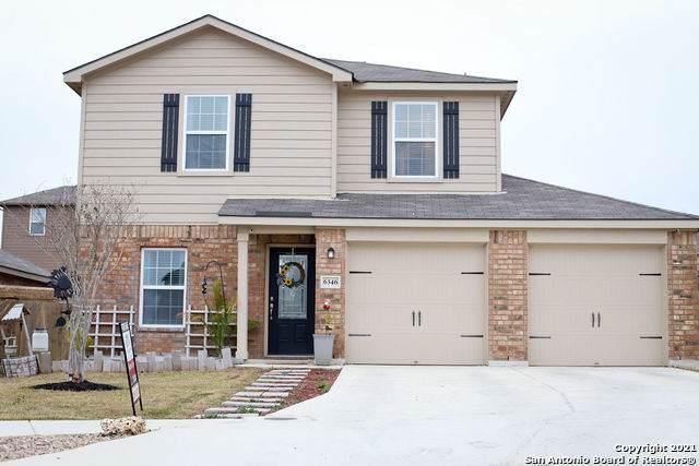 6346 Daisy Way, New Braunfels, TX 78132 (MLS #1509857) :: Williams Realty & Ranches, LLC