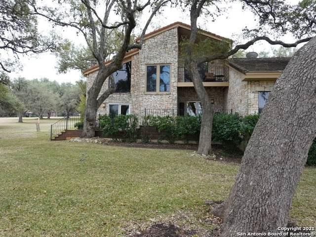 29406 Ridgeview Trail, Fair Oaks Ranch, TX 78015 (MLS #1509866) :: Berkshire Hathaway HomeServices Don Johnson, REALTORS®