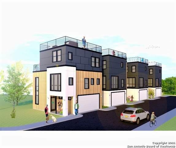 96 Lewis St., Bldg #1, San Antonio, TX 78212 (MLS #1509867) :: Real Estate by Design