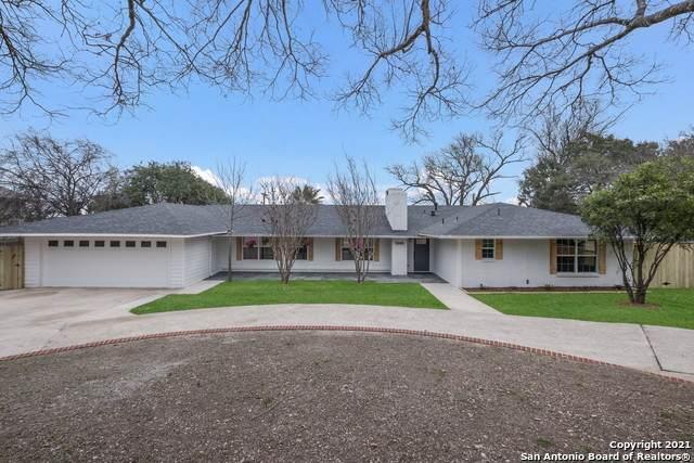 7143 Oakridge Dr, San Antonio, TX 78229 (MLS #1509869) :: Vivid Realty