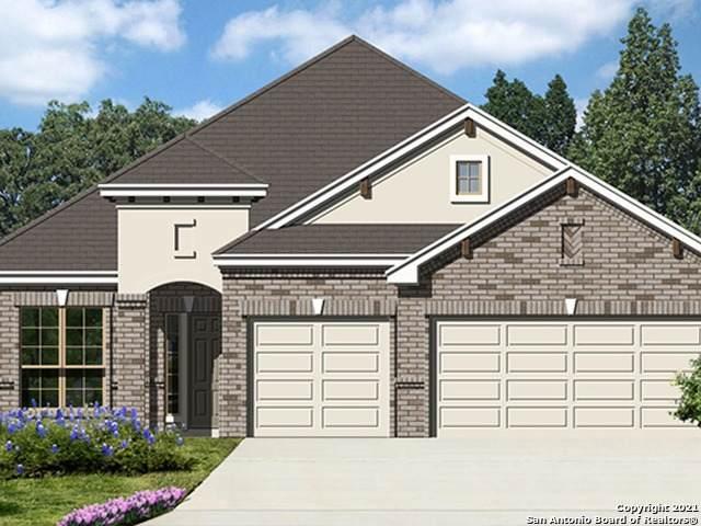 3556 Black Cloud, New Braunfels, TX 78130 (MLS #1509875) :: Concierge Realty of SA